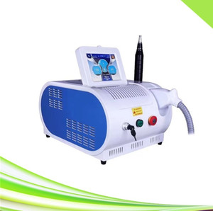 clinic spa portable q switched picosecond laser skin rejuvenation picosecond laser tattoo removal machine