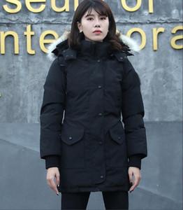 2020 Luxury designer women winter jacket winter coat womens coats woman coat womens parka warm and thick waterproof down jacket