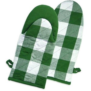 5 cores Maldade Forno Luvas Microondas Prova de Calor Resistente Luva Isolamento Térmico Forno Mitts Bakeware Gloves GWA2899