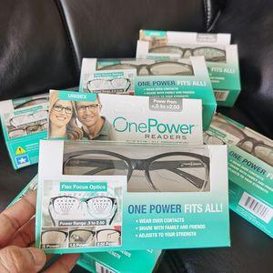 Geschenk der High-Definition-Harz Presbyopia-Gläser für Männer und Frauen mit deutschem Technologie Auto Fokus