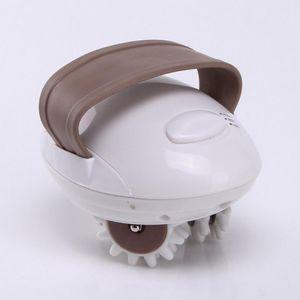 PandaHealthy 3D Elétrica Full Massager Massager Roller Anti-celulite Massaging Massager Massager Massager Perda Peso110-240V1