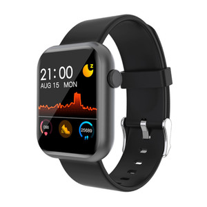 Bluetooth android Smart Watch Men Woman Full Smartwatch Built-in game IP67 waterproof Heart Rate Sleep Monitor For iOS Android phone
