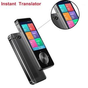 M9 Instant Voice Translator Offline Language Tradutor em tempo real Voz inteligente Portable Instant Tradutores Instant