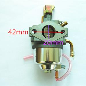 GM181 المكربن مع طوقا لميتسوبيشي GM181 بريغز ستراتون 181cc 4 دورة مضخة المكربنات كاربي أدوات الطاقة الصناعية