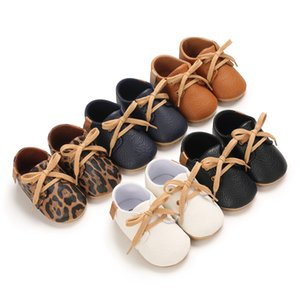INS 6color leopard baby shoes casual infant shoes toddler shoes moccasins soft baby first walking shoe fashion baby sneakers
