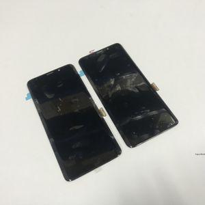 Para Samsung Galaxy S9 / S9 Plus G960 G965 original LCD de pantalla táctil digitalizador Asamblea