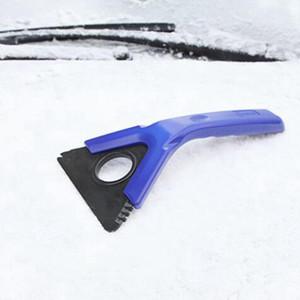 Kar Remover Büyülü Pencere Cam Araba Buz Kazıyıcı Defrost Remover Katlık Temizleme Kar Sömürücüler Aracı CYZ2935