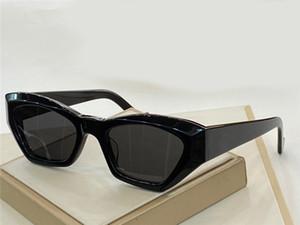 40027 Moda Güneş Gözlüğü Retro Çerçevesiz Güneş Gözlükleri Vintage Punk Stil Gözlük En Kaliteli Özel Güneş Gözlüğü UV400 Koruma Kılıfı