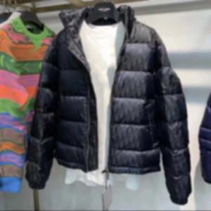 Homme Designers Vêtements Sweat à capuche Lisse Tissu Lettre Veste Mens d'hiver Manteaux Hommes Designers Sweaters Hommes Vêtements Blanc Noir