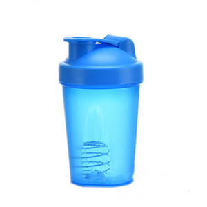 Outdoor Sports 400ml Outdoor Water Bottle Sports Bottles Eco-friendly With Lid Hiking Camping Plastic Bpa Free