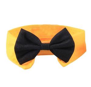 Gentleman Dog Bow Ties Pet Adjustable Cat Neckties Butterfly Tie Necktie Collar Decor Accesso bbyAeW sweet07