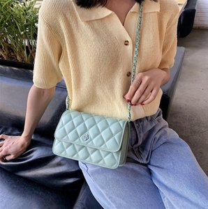 New Fashion Women Handbag Purses High Quality Flap Lady Shoulder Bags Plain Designer Crossbody Women Bag Ins Hot Selling Bag