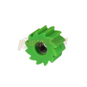 Engine Assembly Chain Roller Motorbike M8 Tensioner Pulley Wheel Guide For Yzf Rmz Klx Crf Dirt Bike CR1011