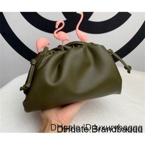 Classic Handbags Cloud Shape Magnet Ladies Evening Bags Clutch Women Pouch Genuine Leather Handmade Girls Handbag Crossbody Totes
