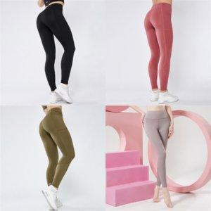 1Fao Energy Donne Leggings Yoga Leggins Cartoon Stampa Compressione Leggins Plus Size Pant Yoga Petite per donna Pantaloni sportivi per allenamento fitness