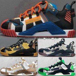 الرجال يورو سكيت ns1 حذاء رياضة عريان رجل الجري ركض ثلاثي كلينر سوداء 45 أحذية فاخرة حجم الولايات المتحدة NS 1 35 مصمم النساء المدربين 5 11