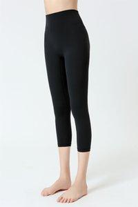 Cor pura europeia e americana yoga unbranded roupas de fitness yoga calças executando fitness esportes terno mulheres