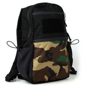 TMC3381-BK-WL 14L Day Package New 8005A Тактический рюкзак рюкзак открытый кемпинг туризм ошибка сумка 500d cordura бесплатная доставка