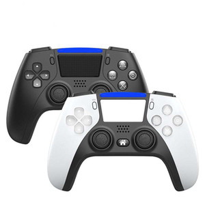 NEW Wireless Bluetooth Controller for PS5 PS4 Shock Controllers Joystick Gamepad Game Controller With Package Fast shipping 1pcs