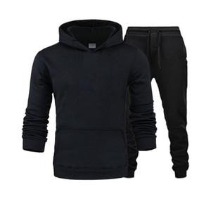 2021 Yeni Erkek Giyim Tasarımcısı Kuzey Kazak Pantolon Eşofmanlar Siyah Beyaz Kırmızı Sarı Erkek Moda Rahat Giysileri Spor