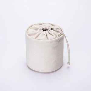 Inner Sleeve Bags for Women 2020 Artistic Canvas Bucket Original Storage Mini Liner Bags Luxury Designer Purses and Handbags