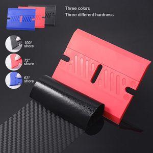 Foshio Vinyl Wrap Wrap Tool Kit Imán Tuck Squeebee Cut Aid Aid Medir Scaper Carbon Fibra Fibra Cutter Cutter Window Tint Tint Refleping Herramienta H JLLTQB