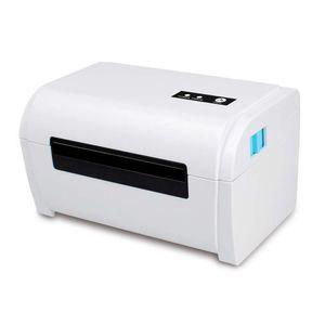 Impresora Kefar Soporte gratuito USB / Bluetooth A6 Dirección de envíoTermal Label Código de barras Impresora RD-9200 Etiqueta Impresora de sublimación
