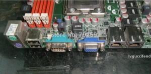 servidor caminho original dual placa-mãe 1366pins apoio Z8NA-D6 Xeon E5500 e E5600 sereis