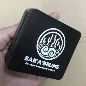 Printing logo plastic 4 x 18650 batteries cases custom four battery boxes for 18650 batteries personalized battery holders