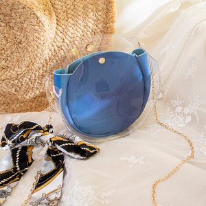 Hot Sale Jelly Bag New Scarf luxurys designers bags mini Bag 2020 Hot Solds Women Fashion Handbag Shoulder Bags High Quality Designer