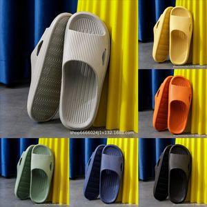 ES9 Tasarımcı Marka Sandalet Moda Kadınlar Kadınlar Ile Kadın Sandalet Baskılı Lüks Plaj Yüksek Kalite Kutusu Terlik Tie-Boya Unisex Çiçek Çevirme