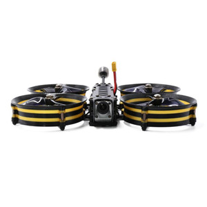 GEPRC CineGO HD STABLE PRO F4 35A Caddx Vista HD GR1507 3600KV 4S 2800KV 6S 155mm 3Inch FPV Cinewhoop Ducted Drone