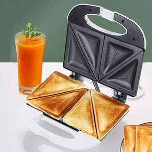 Mini Waffle Machine 110 V Multi-funzione Home Cake Machine Breakfast Breakfast Breakfast Maker Toaster Electric Cooking Pan CanadaJapanus