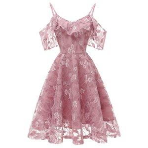 Teenager Party dress for Girls Girl Wedding Summer Lace Girls Dress V-Neck Sling kids Dresses for 14-20 Years teens Dress Z1127