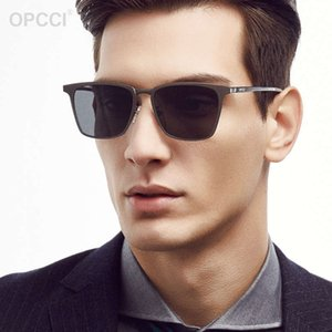 3deq12020 new polarizing men's tide sunglasses special anti ultraviolet driving myopia glasses3gd