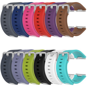 S L Multicolor silicone replacement watch band For Fitbit ionic classic smart watchband for fitbit ionic bracelet watch straps