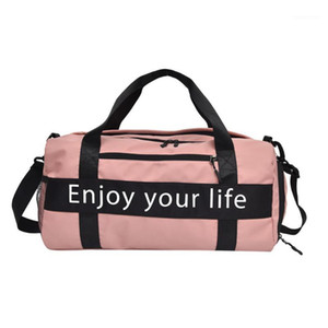 2019 Large Capacity Travel Crossbody Bags Carry on Luggage Bags Men Duffel Handbag Travel Tote Large Weekend Bag Overnight1
