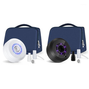 Purificatori d'aria Top vendita multifunzione Bundle di viaggio per la casa per macchine CPAP, macchine per la ricarica USB portatile