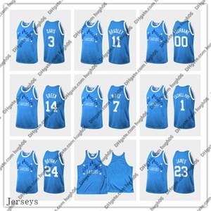 Los Lakers.AngelesDavis Bradley James Caldwell 24 8BryantHWC Avery Lebron Kentavious Anthony Team Heritage Jersey