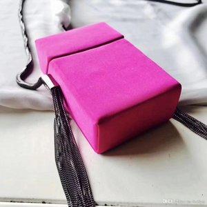 520118 cigarette pack Fashion classics Popular Shoulder BagsCross BodyToteshandbags brand fashion TOP luxury designer bags famous women Z15Z