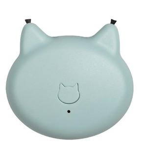 Necklace Air Purifier, Hanging Neck Portable Car Oxygen Bar Negative Ion Air Purifier Ran Color