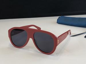 New top quality 0668 mens sunglasses men sun glasses women sunglasses fashion style protects eyes Gafas de sol lunettes de soleil