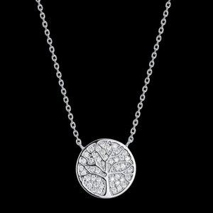 Fahmi 2020 новый популярный 100% 925 стерлингового серебра серебра 9253-12 высококачественные оригинальные украшения для женщин