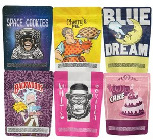 3.5g Backwoods / Budheads / Blue Dream Blanco Gorila EDIBLES MEDICIDO EDIBLES OLLABLE APRUEBA SELLABLE SELLABLE BOLSAS SECAGA DE MYLAR