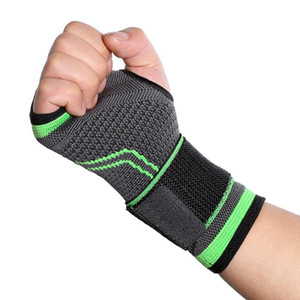 1 pcs Bandage Wrap Ankle Boxing Thai Hand Tennis Wrist Protector Basketball Expulsion Brace Support Hot Sale 1