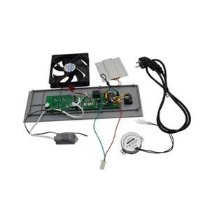 HTMC-5 Egg Incubator Controller Set DIY Mini Controlador Incubadora Constante Temperatura Ovos de Incubação Acessórios