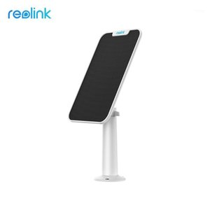 Lens Reolink Solar Panel With 4m Cable For Rechargeable Battery Camera1
