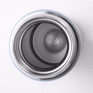 Xinchen 450ml Temperatur LED-Anzeige Thermoskaffee Tee Milchbecher Vakuumflaschen Edelstahl Wasserflasche Für Reisen Auto LJ201218