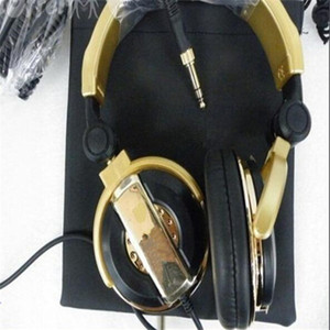 New Designer Marshall Major headphones With Mic Deep Bass DJ Headphone Headset Professional DJ Monitor over-ear Headphone