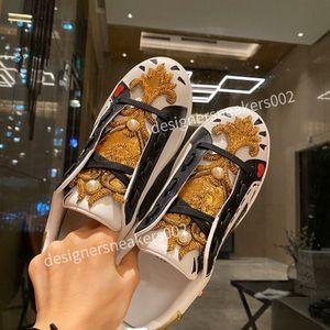 Prada shoes Лучшие мужские сандалии ретро рыбацкие ботинки сетки дышащие круглые носки кружев на мелководье плоская ленивая обувь CX201022